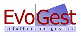 Logo Evogest 2010