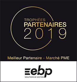 Trophée EBP
