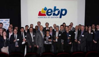 EVOGEST et EBP : un partenariat qui fonctionne !
