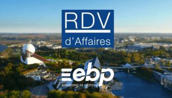 Retour sur le RDV d'affaires EBP