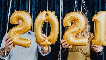 Evogest vous présente ses meilleurs vœux pour 2021 !