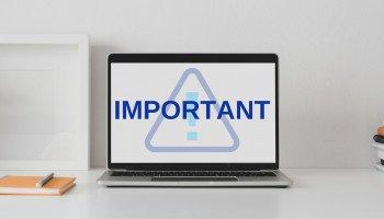 Mise en conformité des logiciels de gestion et comptabilité