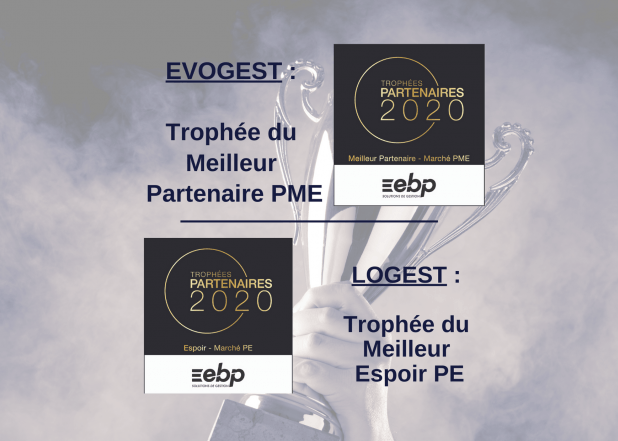 Copie de Copie de Evogest Trophée du Meilleur Partenaire PME Logest Trophée du Meilleur Espoir PE(3)
