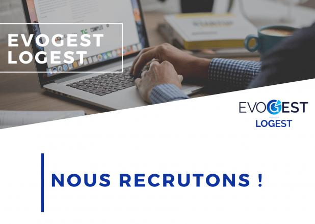 ENVOYEZ NOUS VOCV à recrutement@evogest.fr